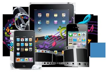 Mobilni Audio i Video