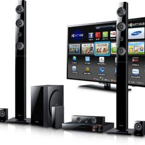 Kućni Audio i Video