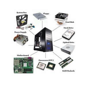 Kompjuterske komponenete