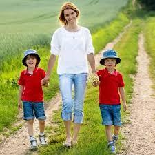 Majka i Deca